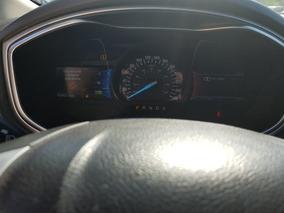Ford Fusion 2.5 Se St I4 At 2014 Seminuevos