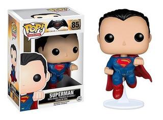 Funko Pop Superman #85 (batman Vs Superman) Nuevo Dc Joker