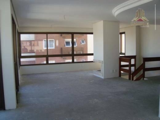 Cobertura Residencial À Venda, Higienópolis, Porto Alegre - Co0025. - Co0025
