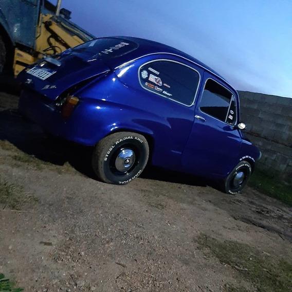 Fiat Fiat 600r Fiat 600r
