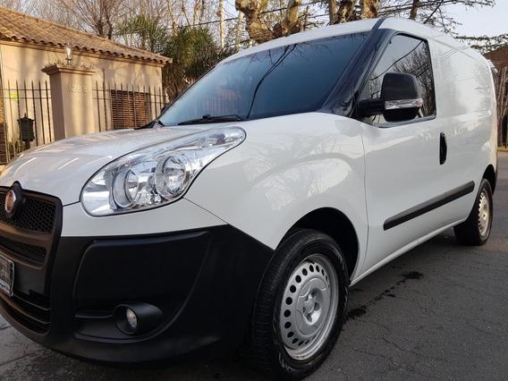 Fiat Doblo Cargo 1.4 Active Año 2015