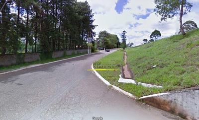Lote À Venda Condomínio Lagoa Do Miguelão - Te0110