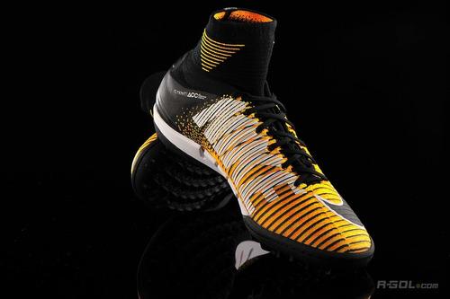frijoles En lo que respecta a las personas Porra  Botines Nike Mercurialx Proximo Ii Df Tf Botitas Papi Futbol   Mercado Libre