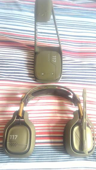 Astro A50 Gen 2 - Xbox One/ps4