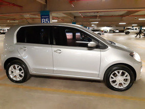 Vw Up! High Up I-motion 5p Automatizado