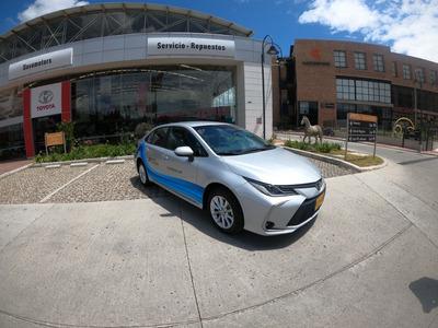 Toyota Corolla Xei Gasolina Automatico Cvt 10 Velocidades