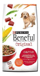 Alimento Para Perro Beneful Adulto 22.7 Kg