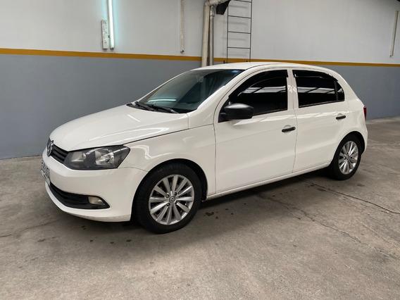 Volkswagen Gol G6 Permuto Financio