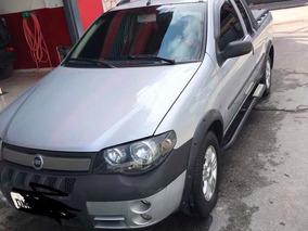 Fiat Strada 1.8 Adventure Ce Flex 2p 2005