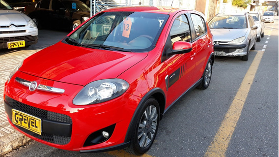 Fiat Palio Sporting 1.6 Gipevel