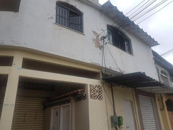 Predio Em Campo Grande, Rio De Janeiro/rj De 380m² À Venda Por R$ 550.000,00 - Pr195001