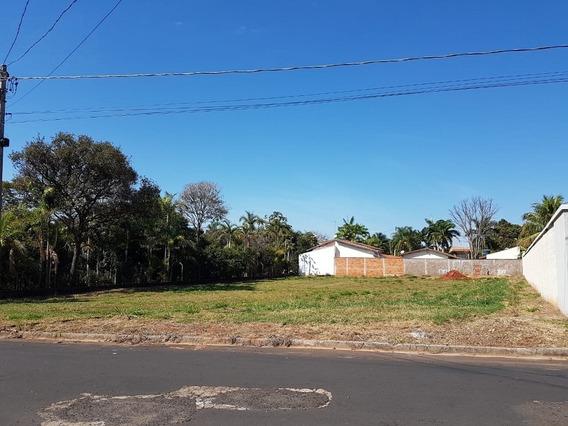 Terreno Para Venda, 0.0 M2, Monte Carlo - São José Do Rio Preto - 1820