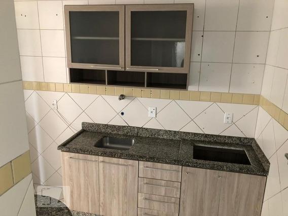 Apartamento Para Aluguel - Serraria, 2 Quartos, 150 - 893062830