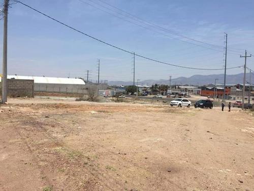 Imagen 1 de 7 de Terreno En Venta La Loma