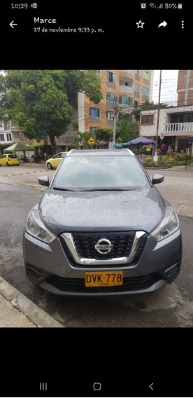 Nissan March Kicks 2018