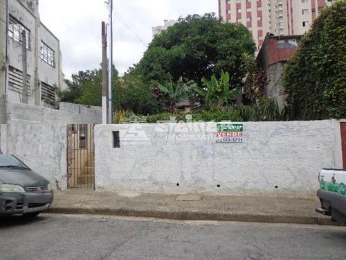 Venda Terreno Até 1.000 M2 Vila Das Palmeiras Guarulhos R$ 550.000,00 - 36306v
