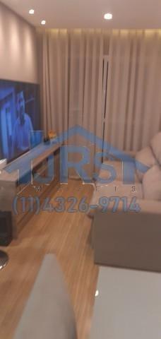 Imagem 1 de 15 de Apartamento Com 3 Dormitórios À Venda, 74 M² Por R$ 667.000,00 - Tamboré - Barueri/sp - Ap3862