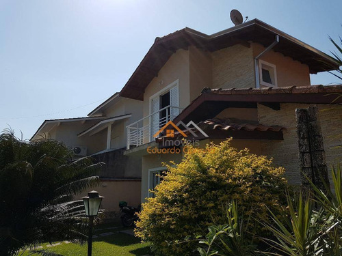 Casa Com 3 Dormitórios À Venda, 150 M² Por R$ 790.000,00 - Praia Da Mococa - Caraguatatuba/sp - Ca0456