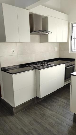 Apartamento Casita A Nuevo 2 Dormitorios Jardin Patio Rejas