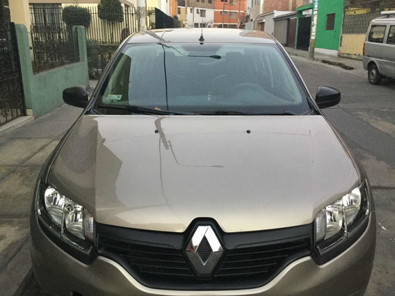 Renault Logan Logan Authentique