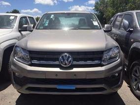 Okm Volkswagen Amarok 4x2 Confortline Aut Alra Tasa 0%