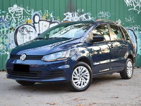 Volkswagen Suran Confortline - Igual A Okm - Permuto Fcio