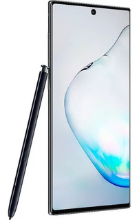 Samsung Galaxy Note 10 Dual Chip 256gb 8gb Ram - Lacrado+nf