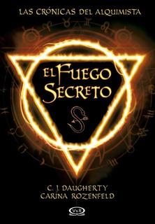 El Fuego Secreto Cda1 - Daugherty / Rozenfeld - V & R