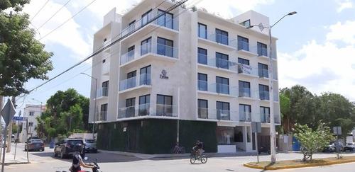 Imagen 1 de 23 de Increible Oportunidad, Estudio En Venta En Centro De Playa Del Carmen P3160