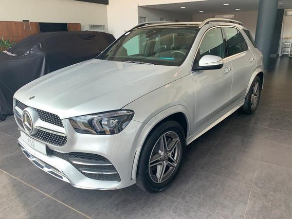 Mercedes-benz Clase Gle 450