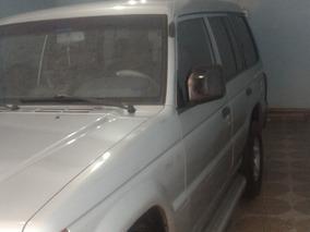 Mitsubishi Pajero Glx-b 3.0v