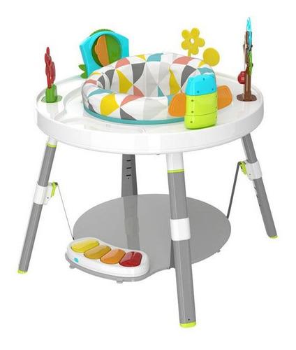 Imagen 1 de 7 de Silla Para Bebe Con Juegos Didacticos Estimulacion
