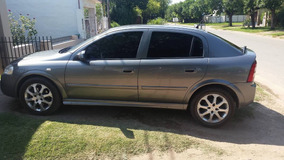 Chevrolet Astra Gls 2.0 Impecable