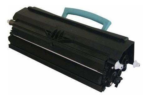 Cartucho Toner Lexmark E230/232/234/240/330/332/340 Original