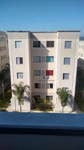 Apartamento Com 2 Dormitórios À Venda, 49 M² Por R$ 180.000 - Bairro Da Vossoroca - Sorocaba/sp - Ap0240