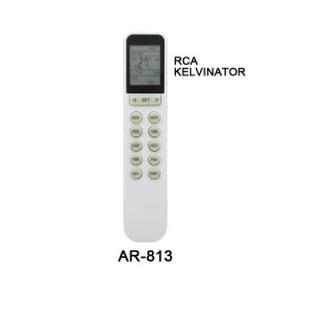 Control Remoto Aire Acondicionado Rca Kelvinator