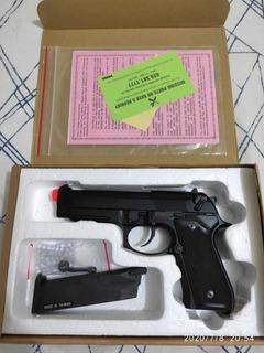 Airsoft Gbb Kwa M9 6mm Tactical