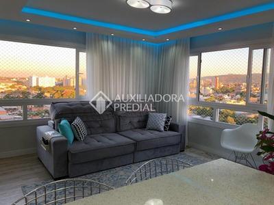 Apartamento - Sao Sebastiao - Ref: 208756 - V-208756