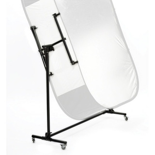 Support Stand For The Megalite 6x4 Inch Softbox Lastolite