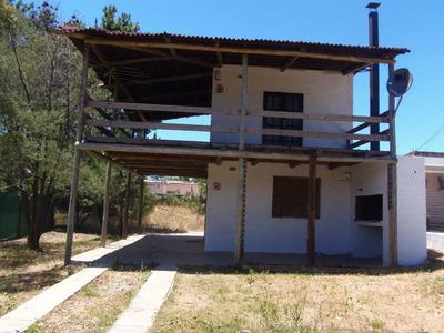Hermosa Casa A Pasos Del Arroyo. Libre. Turismo