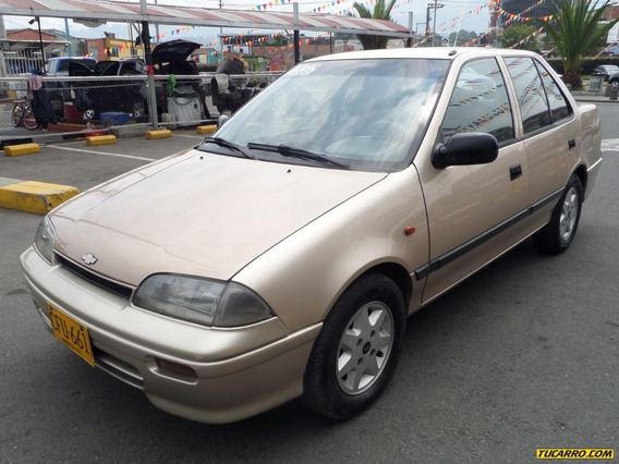 Chevrolet Swift 1.3 Mt Aa