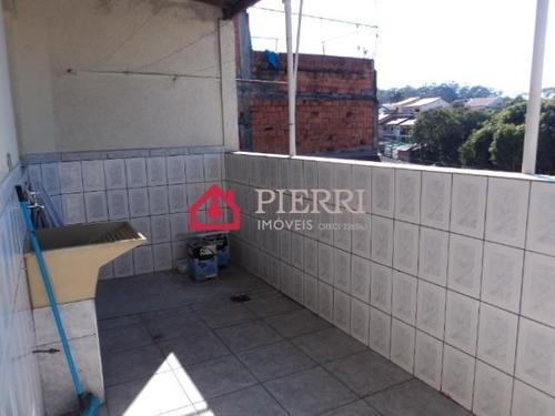 Casas Para Renda A Venda No Jardim Líbano, Pirituba - 6535