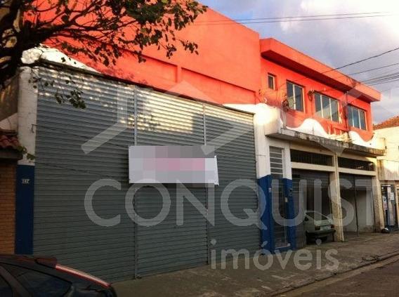 Comercial Para Venda, 0 Dormitórios, Vila Prosperidade - São Caetano Do Sul - 2232