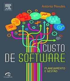 Custo De Software