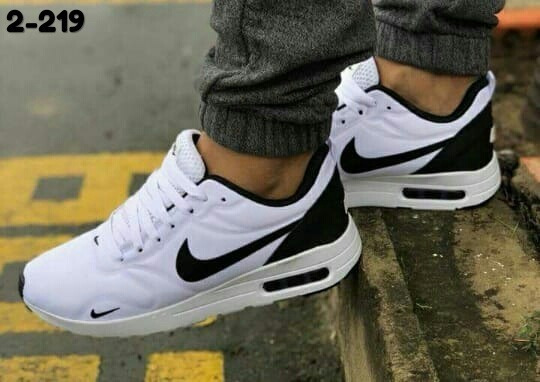 Tennis Zapato Caballero (calzado Colombiano)