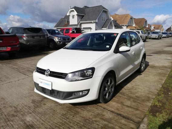 Volkswagen Polo 1.4 2013