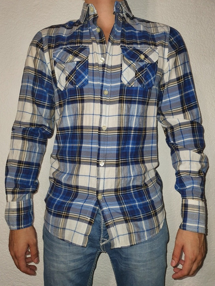 Camisas De Vestir Zara