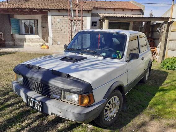 Fiat 96 Spazio Tr