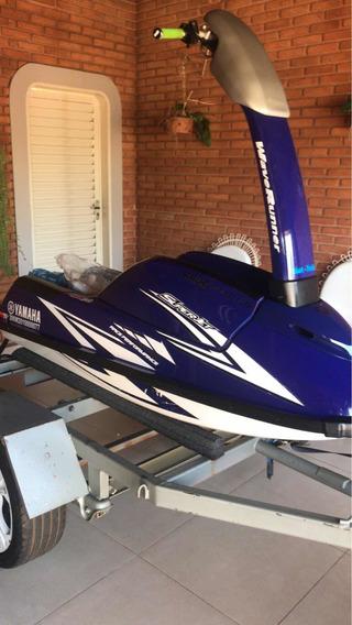 Yamaha Super Jet