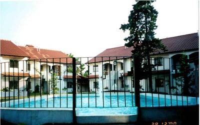 Duplex 3 Ambientes Barrio Cerrado